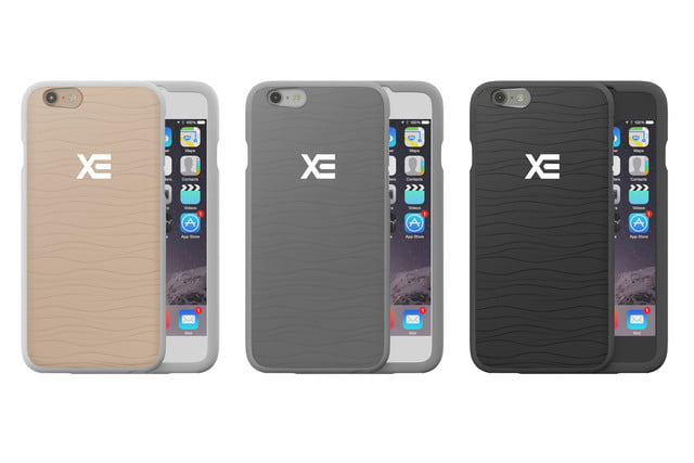 technovator xe wireless phone charger works across a room 3 cases