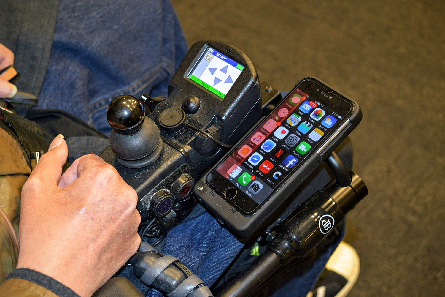 assistive devices for disabled adults
