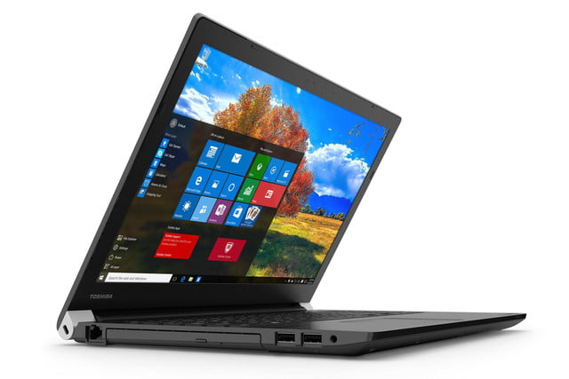 toshiba proves its ready for windows 10 with a selection of new pcs tecraa50 2