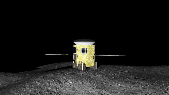 The U.K.'s biggest (and only) asteroid mining company has designs on our skies