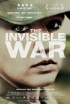 the invisible war 2012 movie poster