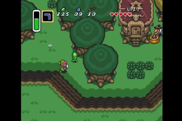 e3 2019 nintendo direct how to watch games announced the legend of zelda a link past screen 3