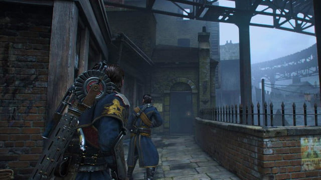the order 1886 screenshot 008