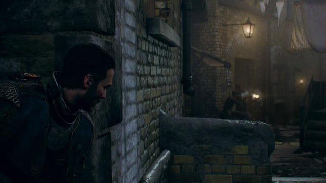the order 1886 screenshot 018