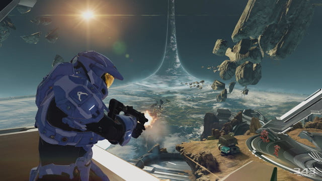 TMCC Halo 2 Anniversary multiplayer screenshot 5