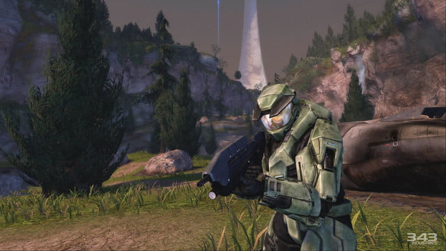TMCC Halo CE Anniversary screenshot 3
