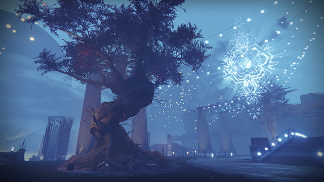 how bungie keeps destiny interesting tower dawning env 02