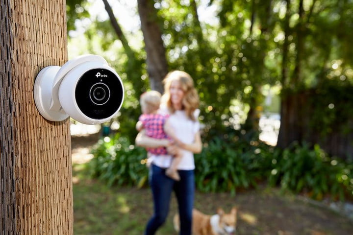 kasa outdoor security cam tp link lifestyle 027
