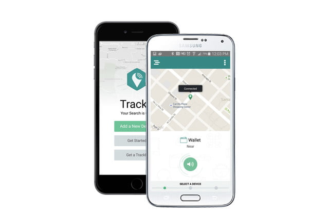 the trackr atlas helps finds lost items in your house 7