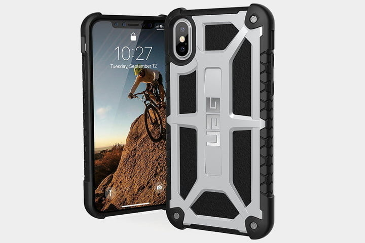 UAG Monarch Case