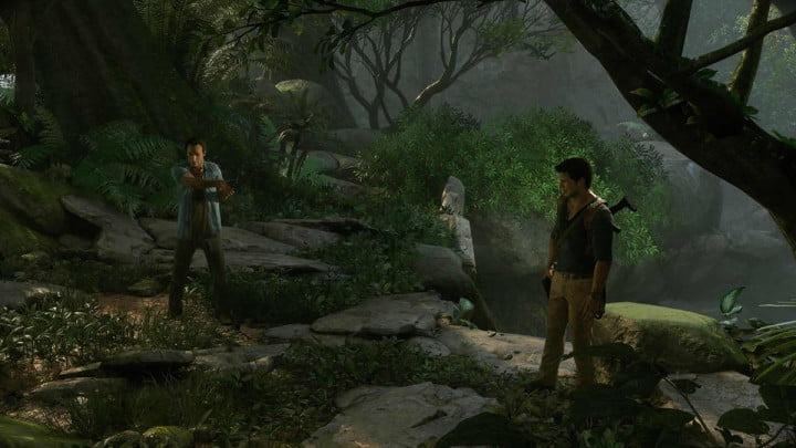 best of e3 2015 uncharted 4 drake reconnects with sam2