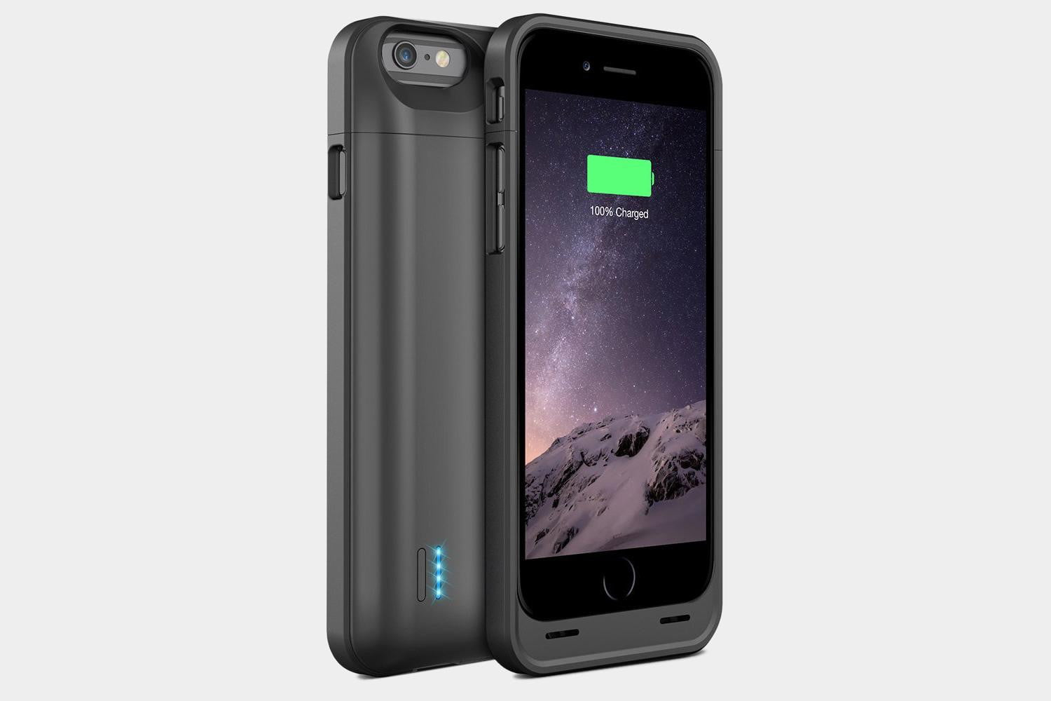 reputable site 28e95 3711d 10 Best iPhone 6 Battery Cases | Digital Trends