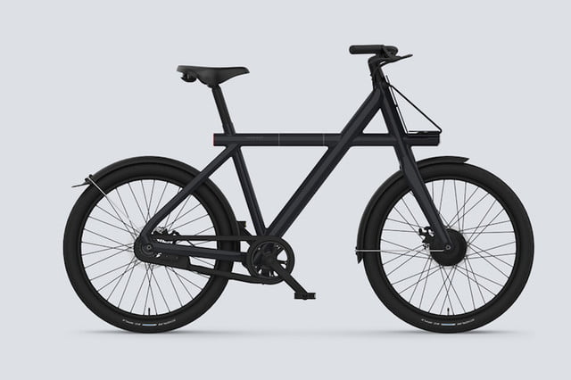 vanmoof electrified bikes electrfied 2