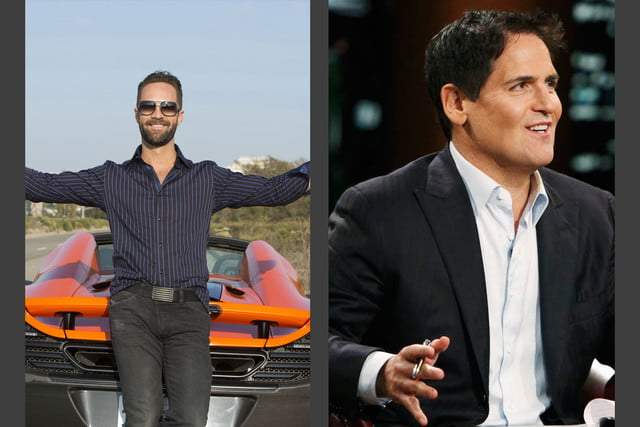 6 silicon valley characters inspired by real people venture capitalist russ hanneman  entrepreneur mark cuban main
