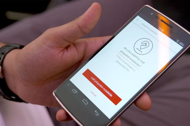 verizons hum gives your old car a new brain verizon pinpoint