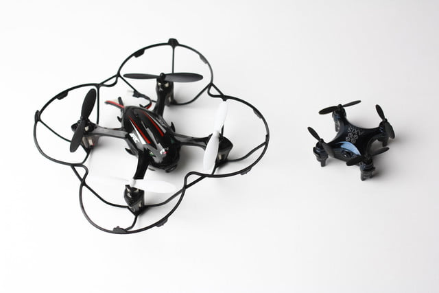 introducing the axis vidius drone size comparison