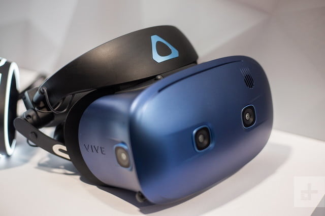 Everything we know about the HTC Vive Cosmos