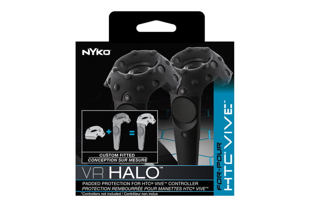 VR Halo for HTC Vive
