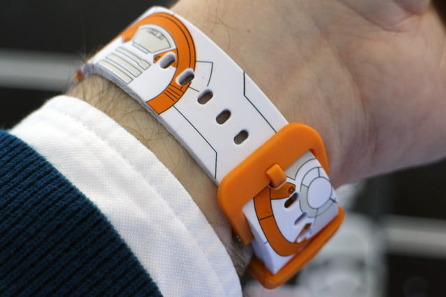 Vtech Star Wars Watch and Stormtrooper Camera