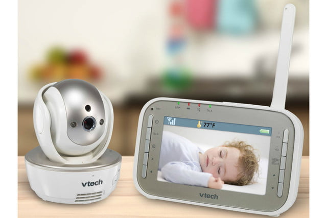 walmart offers sweet deals on owlet smart sock 2 baby monitor vtech vm343 expandable video with pan  tilt camera and automati