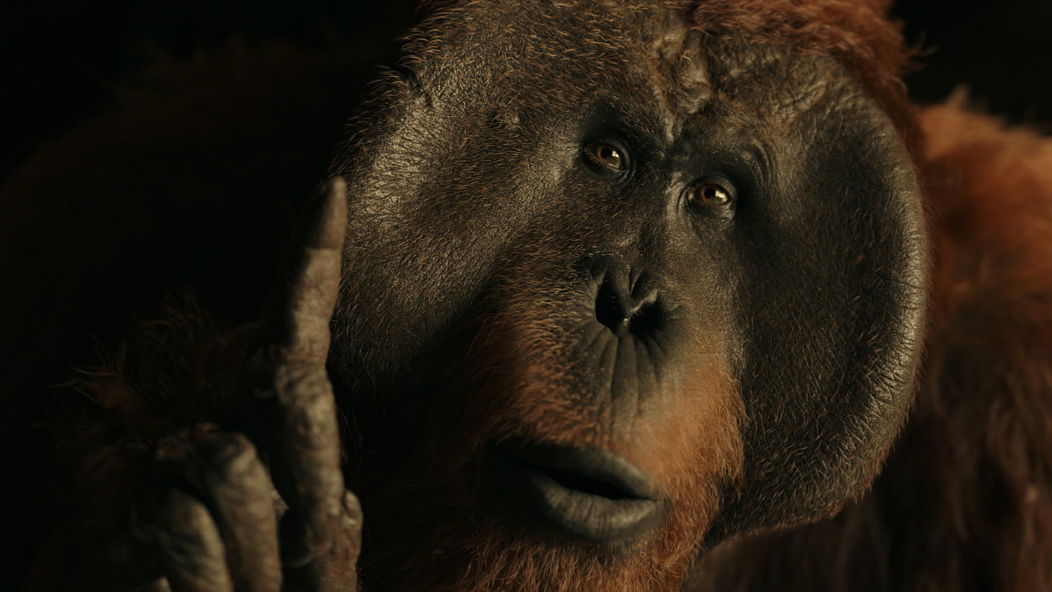 Planet of the Apes (2001) Planet of the Apes