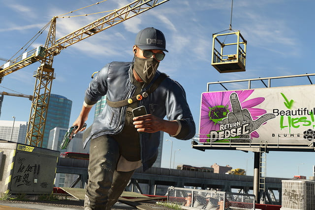upcoming playstation 4 games watch dogs 2 gal