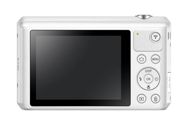 samsung ces 2014 point and shoot cameras wb35f 002 back white