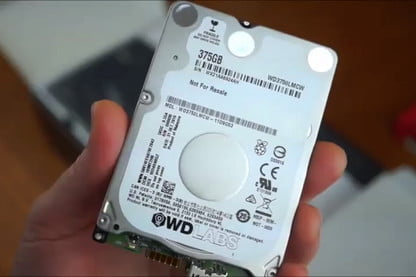 What Is a Hard Drive? A Beginner's Guide to Computer Storage