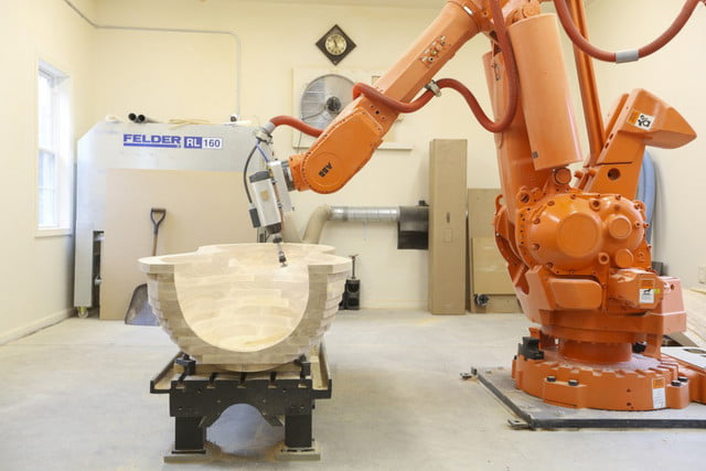 wendell castle uses robots to make his gallery worthy furniture collection 008