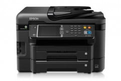 Epson Workforce WF-3640 review
