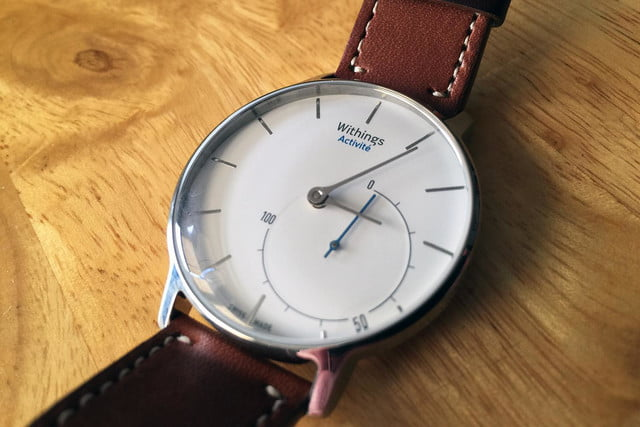 Withings Activite review 1