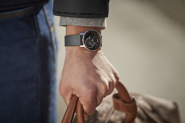 withings activite steel 6