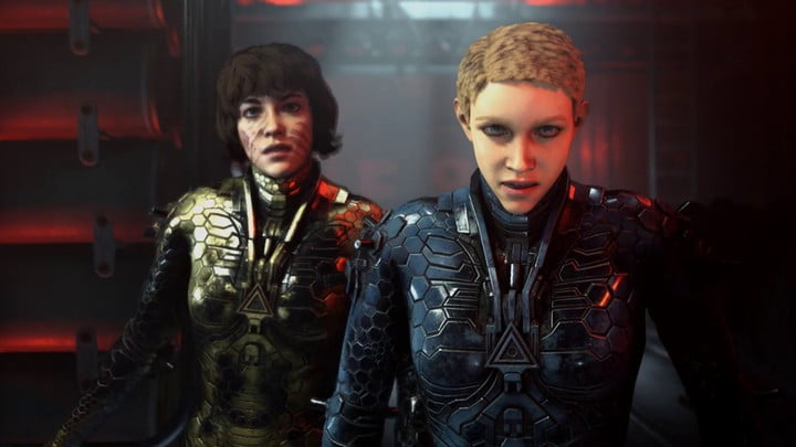 e3 2019 wolfenstein youngblood hands on trailer