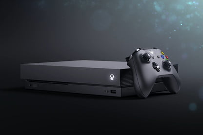 Xbox One Sales Figures are Shockingly Low, Less than Half of