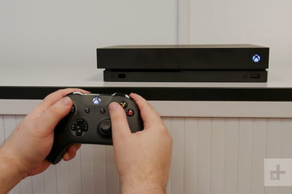 Microsoft Says It Fixed Xbox Live Problem Making Consoles