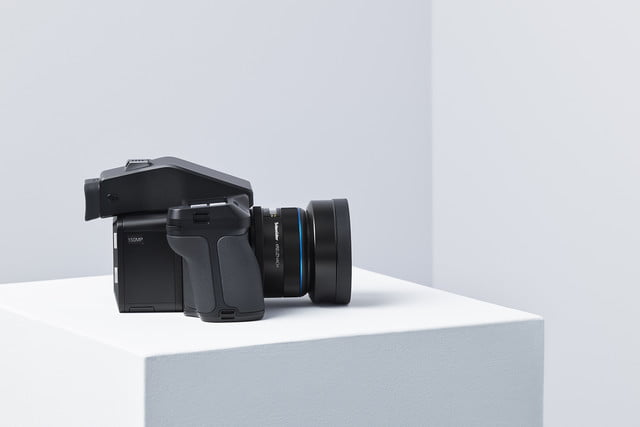 phase one infinity xf announced iq4 150mp camera system side view