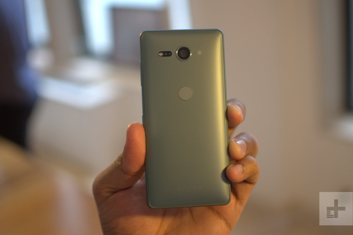 Sony Xperia XZ2 Compact vs. XZ1 Compact: What a difference ...