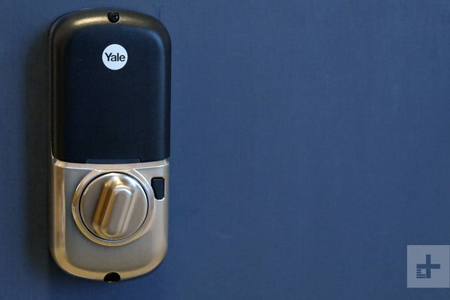 Yale Assure Lock SL Connected review