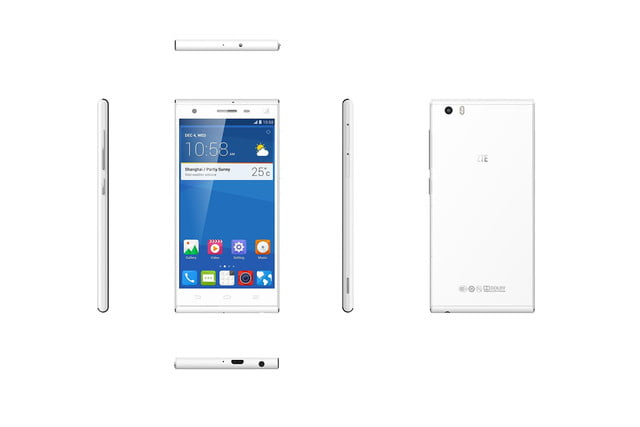 zte star 2 voice control news all angles press image